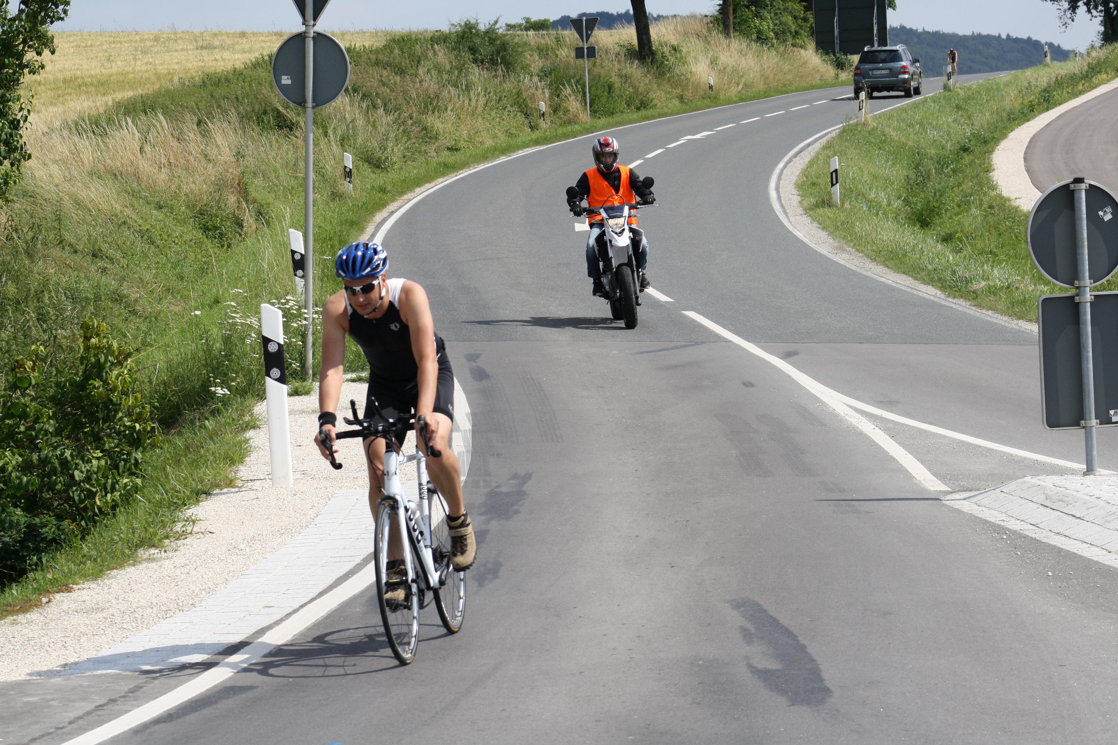 Triathlon Velburg