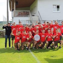 A-Jugend der SG Oberwiesenacker holt Meisterschaft